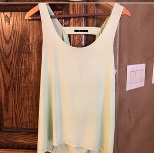 NUX workout top great condition!